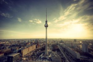 Moving to Berlin?