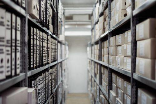 Bureaucracy in action